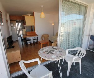 Flat   Segur de Calafell 3 persons - communal pool and near sea p2