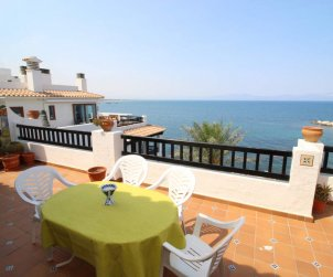 Flat   L'Escala 6 persons - comunal pool and sea view p1