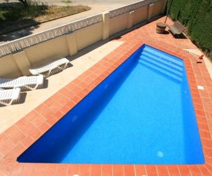 House   Ametlla de Mar 10 persons - private pool p2
