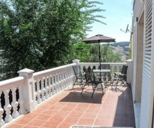 House   Rivas-Vaciamadrid 8 persons - private pool p0