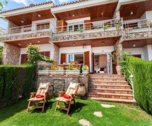 House   Tossa de Mar 7 persons - comunal pool p1