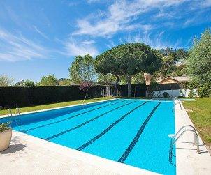 Flat   Calella de la Costa 4 persons - comunal pool p2