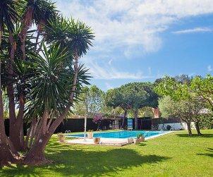 House   Calella de la Costa 5 persons - comunal pool p0