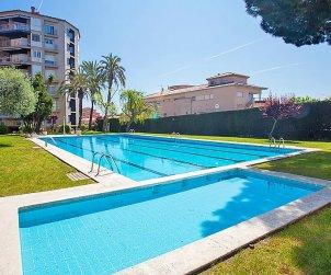 House   Calella de la Costa 5 persons - comunal pool p1