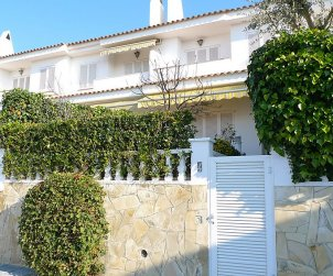 House   Sitges 5 persons - washing machine p1