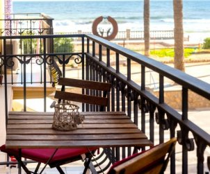 Flat   Sitges 4 persons - panoramic to the sea p0