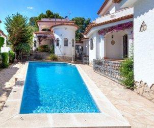 House   Miami Platja 6 persons - comunal pool p1
