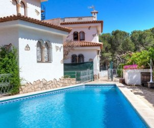 House   Miami Platja 6 persons - comunal pool p2