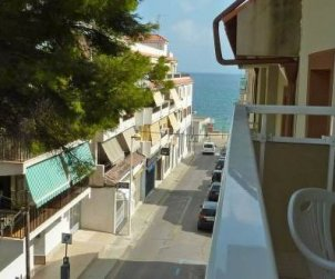 Flat   Alcoceber 4 persons - panoramic sea view p0