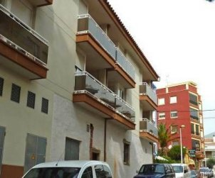 Flat   Alcoceber 4 persons - panoramic sea view p2