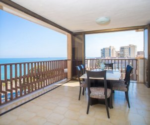Flat   Benicassim 8 persons - comunal pool p0