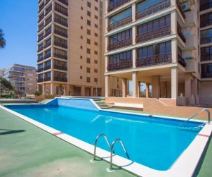 Flat   Benicassim 8 persons - comunal pool p1