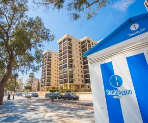 Flat   Benicassim 8 persons - comunal pool p2