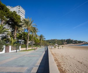 Flat   Benicassim 6 persons - dishwaher p1