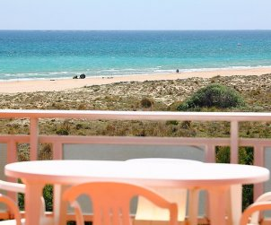 Flat   Puerto Sagunto 6 persons - panoramic to the sea p1