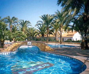 House   Denia 6 persons - comunal pool p0