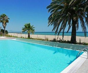 Flat   Denia 4 persons - comunal pool p1