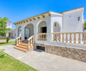 House   Denia 12 persons - private pool p1