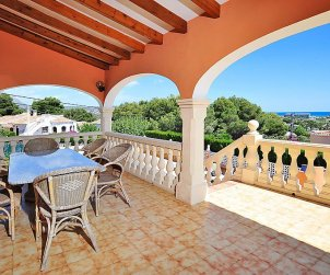 House   Javea 10 persons - private pool p2