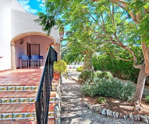 House   Javea 6 persons - private pool p2