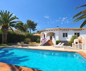 House   Javea 4 persons - private pool p2