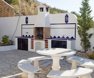 House   Calpe 7 persons - private pool p1