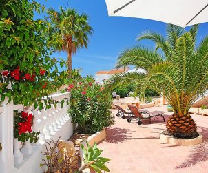 House   Calpe 5 persons - private pool p1