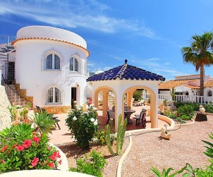 House   Calpe 5 persons - private pool p2