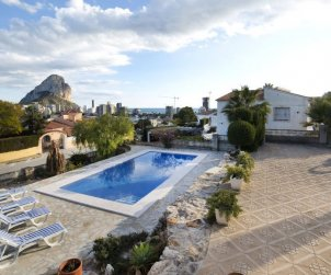 House   Calpe 4 persons - dishwaher p1