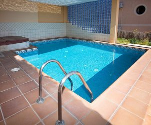 Flat   Calpe 6 persons - private pool p2