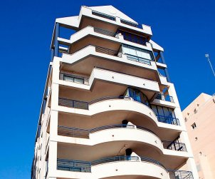 Flat   Calpe 4 persons - comunal pool p2