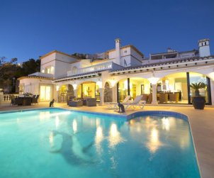 House   Altea 6 persons - private pool p0