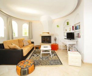 House   Altea 4 persons - private pool p2