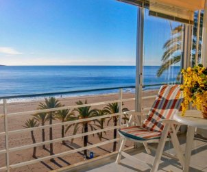 Flat   Benidorm 6 persons - panoramic sea view p1