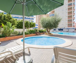 Flat   Oropesa del Mar 9 persons - comunal pool p1