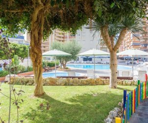 Flat   Oropesa del Mar 9 persons - comunal pool p2