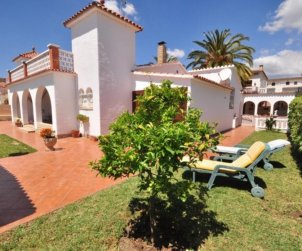 House   Cambrils 8 persons - parking in the property p1