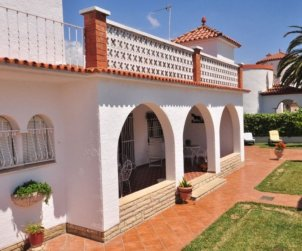 House   Cambrils 8 persons - parking in the property p2