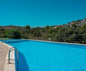 Flat   Peniscola 5 persons - comunal pool p1