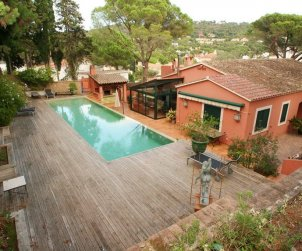 House   Llafranc 10 persons - private pool p1