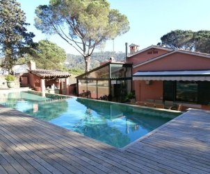 House   Llafranc 10 persons - private pool p2