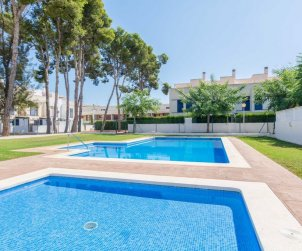 House   Oropesa del Mar 9 persons - comunal pool p0