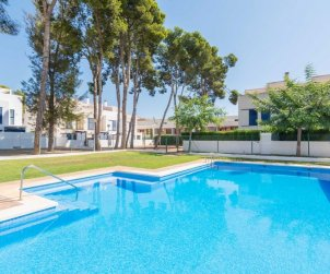 House   Oropesa del Mar 9 persons - comunal pool p1