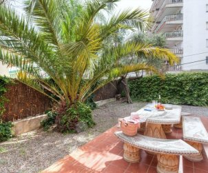 Flat   Lloret del Mar 6 persons - dishwaher p1