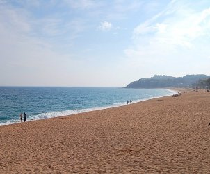 Flat   Lloret del Mar 5 persons - dishwaher p0