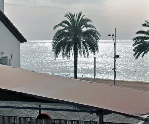 Flat   Lloret del Mar 5 persons - dishwaher p1