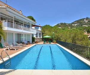 House   Lloret del Mar 6 persons - private pool p1