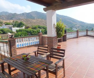 House   Nerja 5 persons - private pool p2