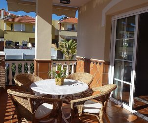 House   Nerja 11 persons - private pool p1