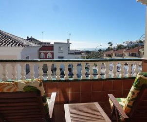 House   Nerja 11 persons - private pool p2